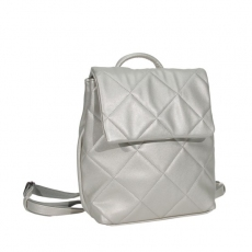 Female backpack 35920 silver