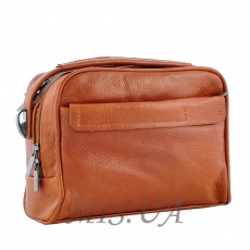 Men's leather bag 4501 foxy