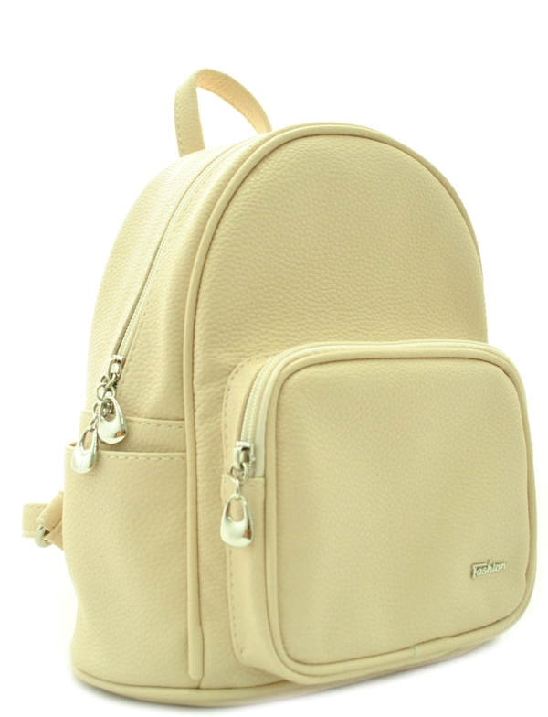 Female backpack 35435 beige