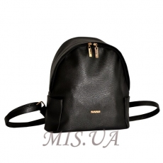 Female backpack 35432-1 black