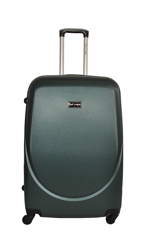suitcase 389561 green