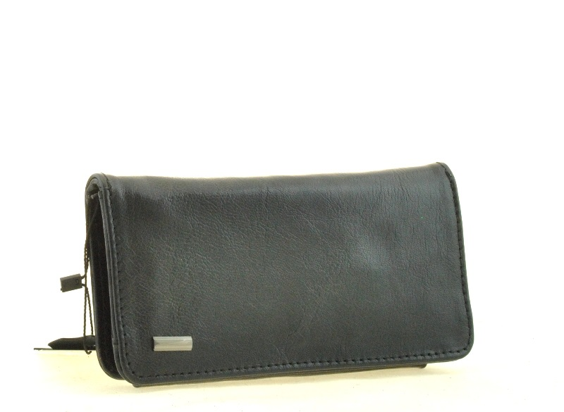 Men's wallet 4127 black