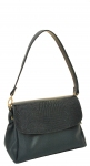 Women's bag 35412 blue