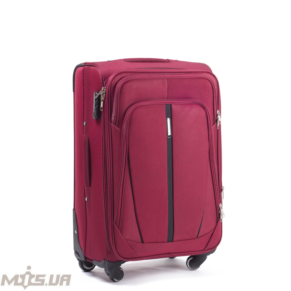 suitcase 389567 red