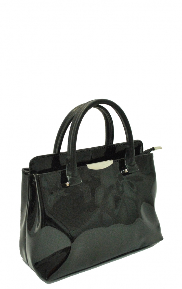 Women's bag 35394 black