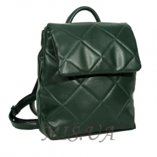 Female backpack 35920 green