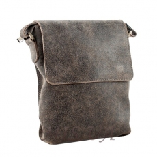 Men's bag 4538 khaki