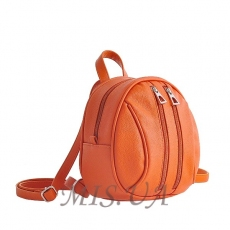Female backpack 35750 foxy