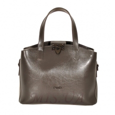 Women's bag 35667 gray
