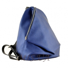 Female backpack 35682  blue