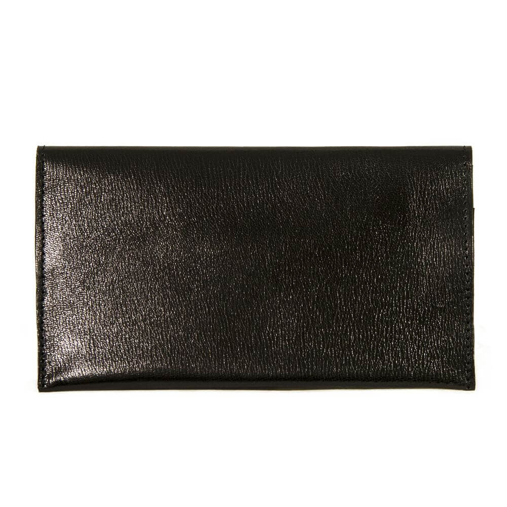 Men's wallet 4314 black
