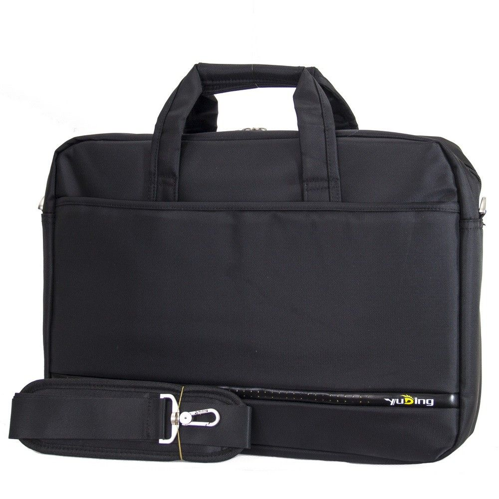 Laptop Bag 384237 Black