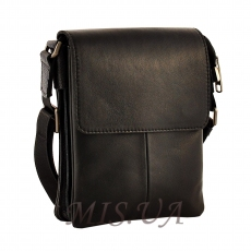 Men's handbag 4532 black