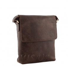Men's bag 4538 brown