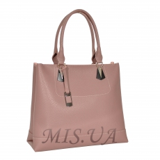 Women's bag 35636 powder