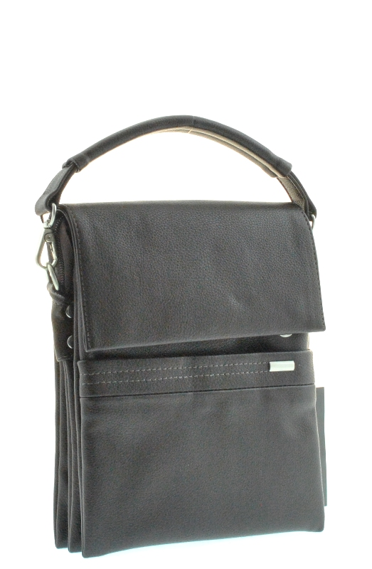 Men's bag 34172 brown
