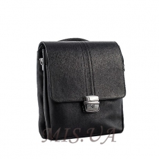 Men's bag 4547 black