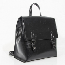 Female backpack 35969 black