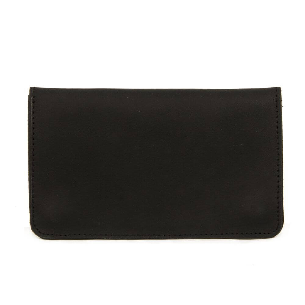 Male purse 4311 black