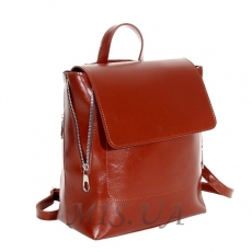 Female backpack 35817 foxy