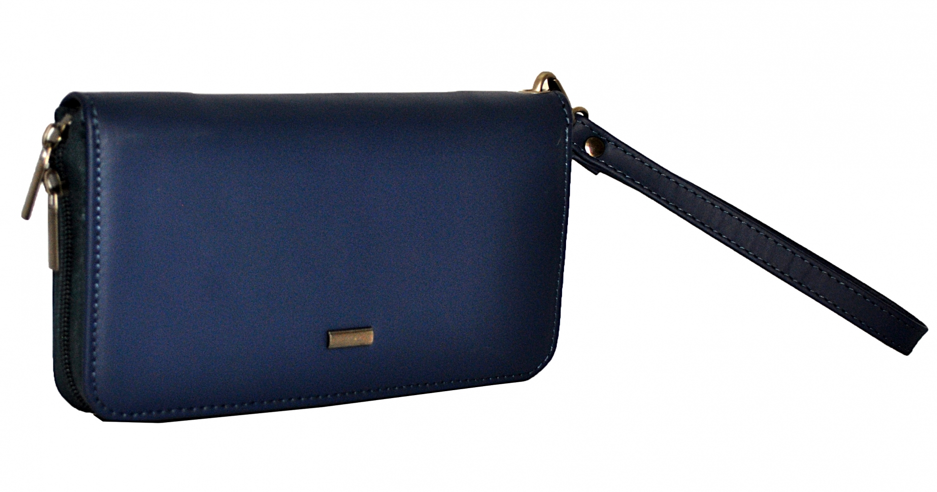 Men's handbag is 4306 blue