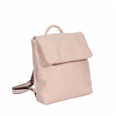 Female backpack 35920 pink