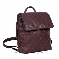 Female backpack 35920 violet