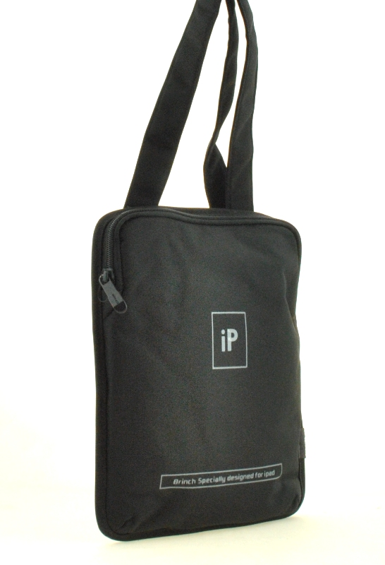 Bag for tablet 384222 black