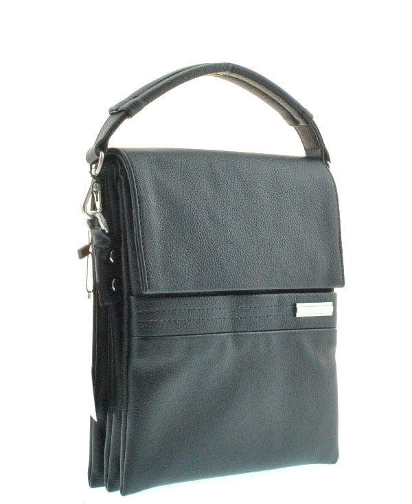 Men's bag 34172 black