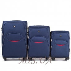 suitcase 389524is blue