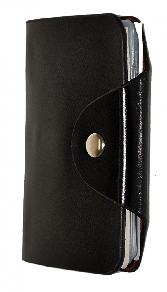 Business Card Holder 17684 black