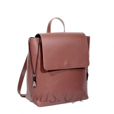 Female backpack 35817 cappuccino