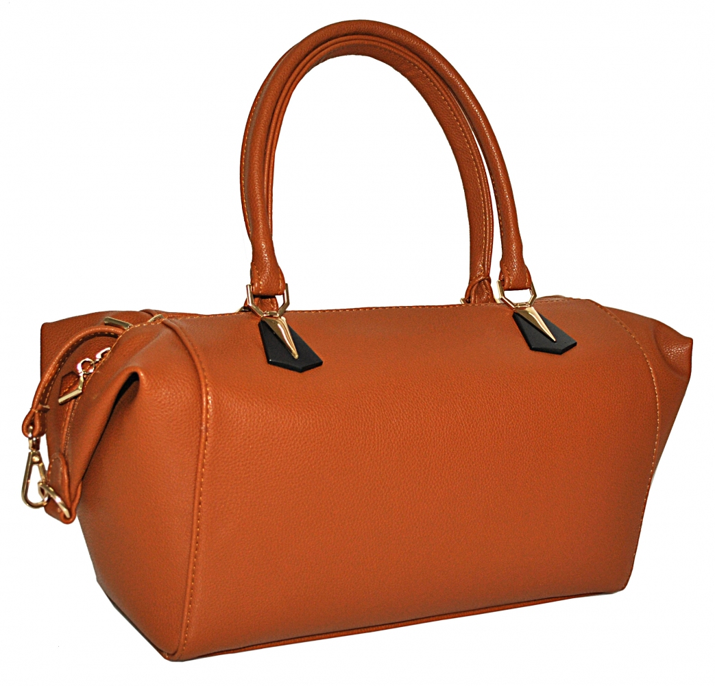 Women's bag 35489 - 1 ginger