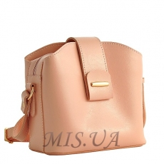 Women's bag 35758 powder