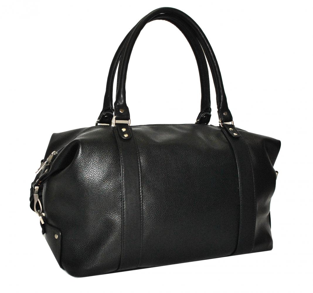 Чоловіча  сумка 34231 чорна
