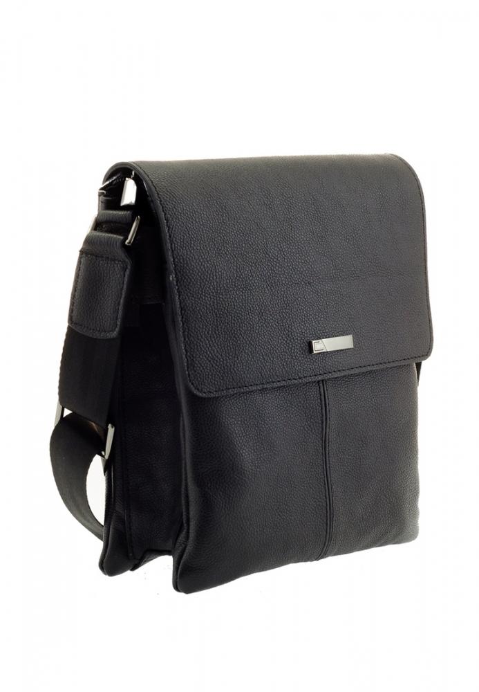 Мужская сумка 4211 черная