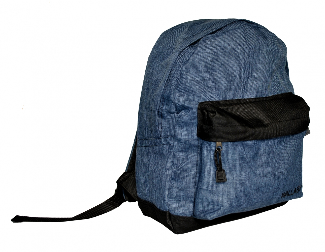 Рюкзак 381475 синій