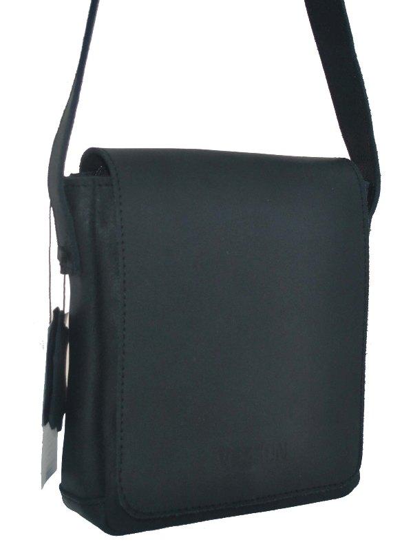 Мужская сумка 4334 черная