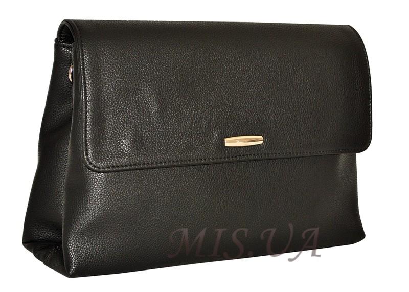Женская сумка 35429-1 черная