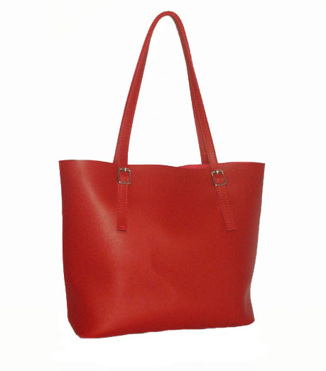 Женская сумка 35445 красная