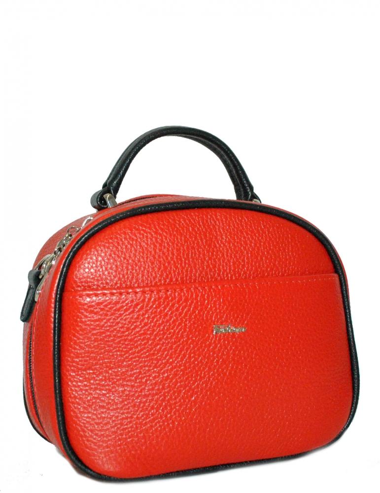Женская сумка 2519 красная