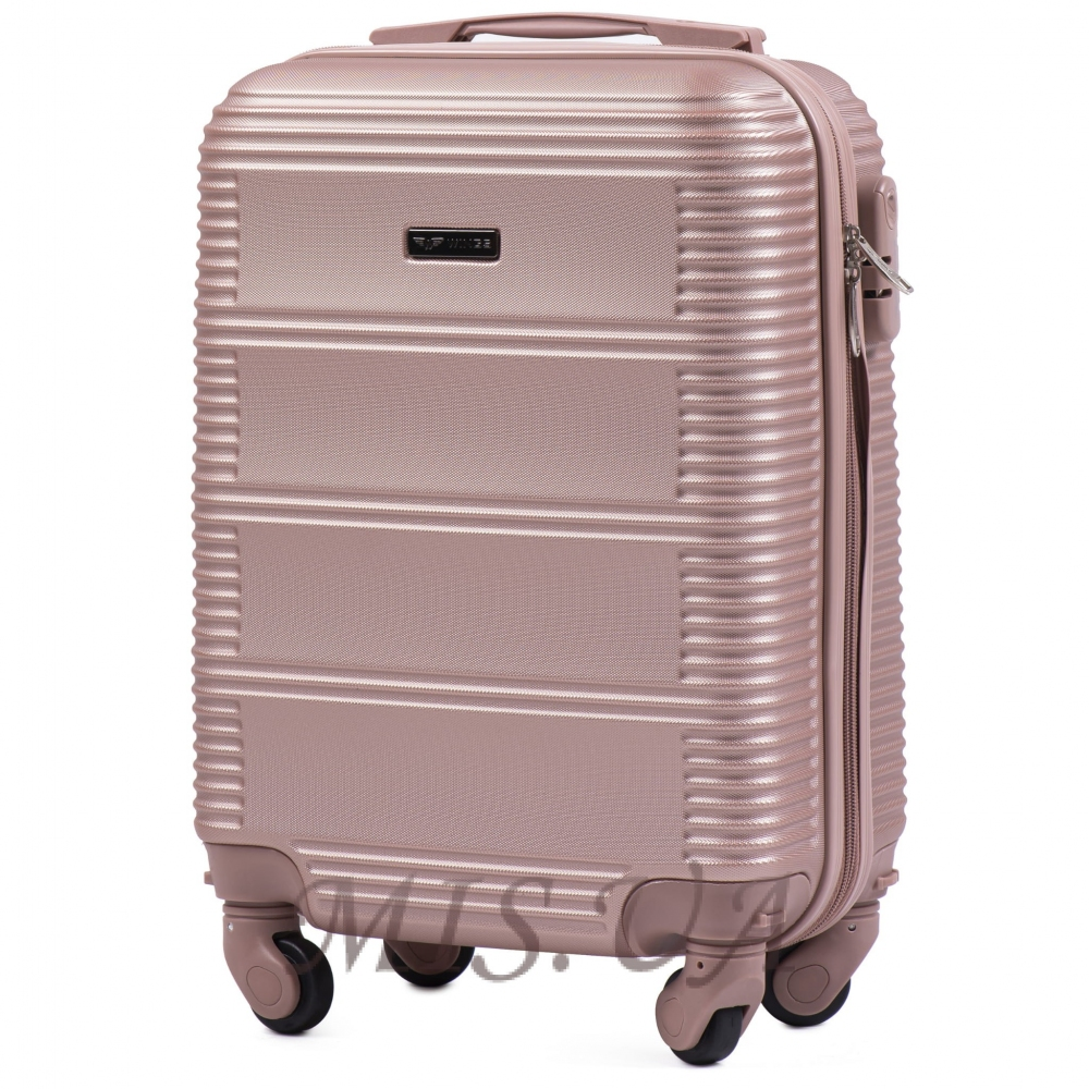 Suitcase 389564  burgundy(копия)(копия)
