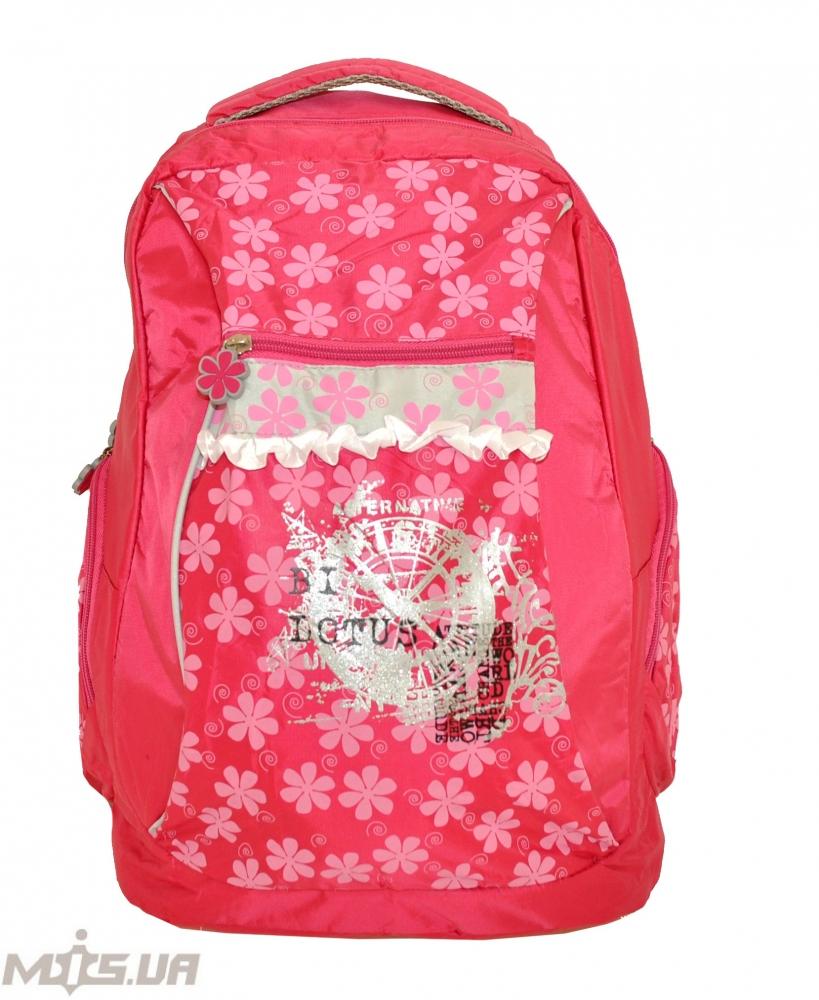 Рюкзак 5002 рожевий