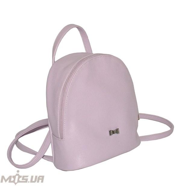 Женский рюкзак 35411-1с филетовый