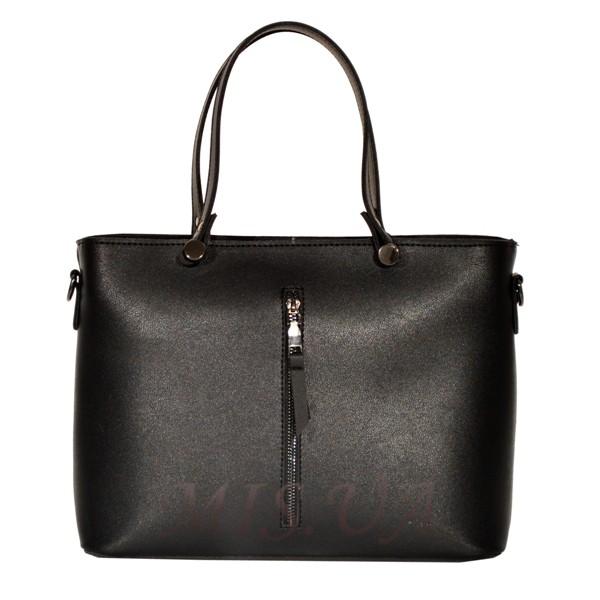 Женская сумка 35635 черная