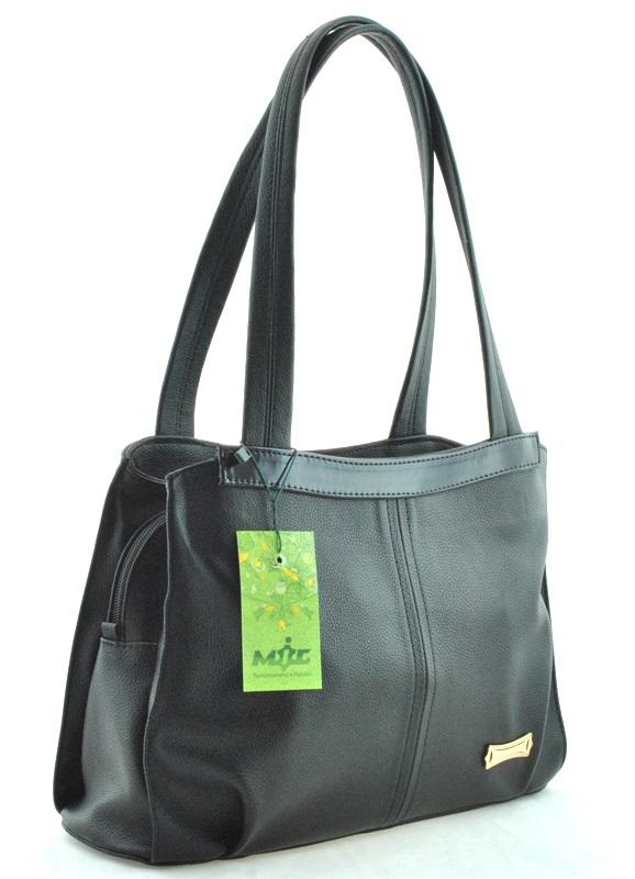Женская сумка 35113 черная