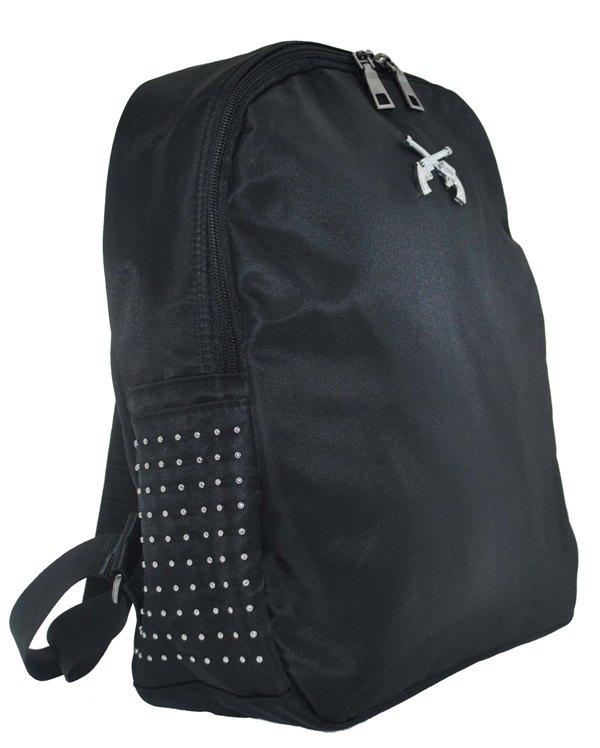Женский рюкзак 384090 черный