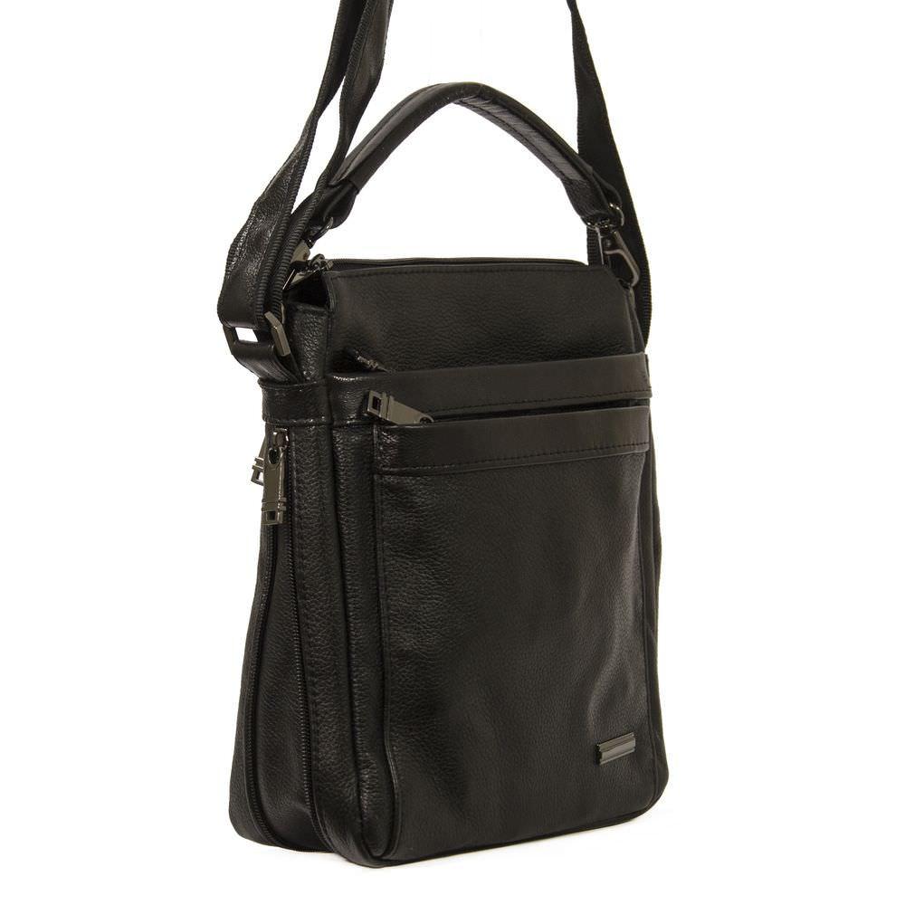 Мужская сумка 4292 черная