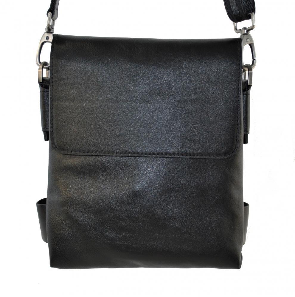 Мужская кожаная сумка 4196