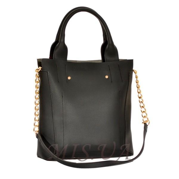 Женская сумка 35623 черная